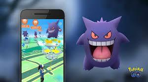 pokemon go how to beat gengar raid