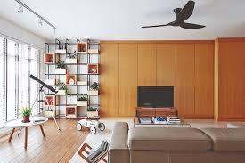 living room design ideas 7 contemporary storage feature walls 1