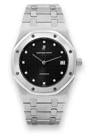 watches diamonds here are five that men can actually wear audemars piguet royal oak 5402b jumbo