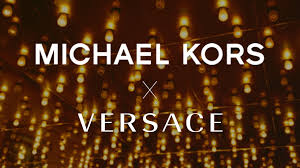 Image result for kors and versace