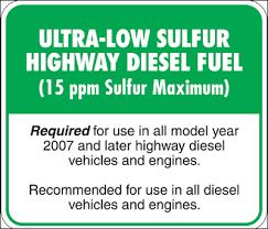 low sulfur deisel clean diesel fuel overview howstuffworks