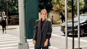 Blazer trail: what the world's most <b>stylish women</b> are wearing ...