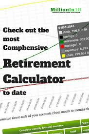 Retirement Withdrawal Calculators Retirement Excel Spreadsheet LAOBINGKAISUOCOM 13