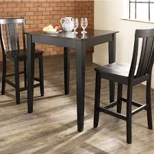 stylish amazing indoor bistro table and 2 chairs kitchen indoor bistro 3 chair dining table decor home dining room