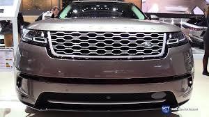 2018 land rover range rover hse.  2018 2018 range rover velar p380 hse  exterior interior walkaround debut 2017  geneva motor show for land rover range hse
