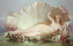 venus painting henry courtney selous venus art print
