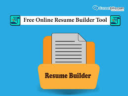 Free Online Resume Builder Tool Free Online Resume Builder Tool The Leading Job Search And Career 18