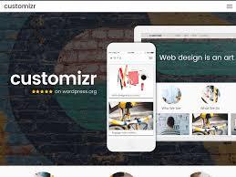 Designed By Press Customizr Customizr Press Customizr Free Business Wordpress Themes