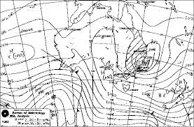 Unbiased Synoptic Chart For Australia Sypnotic Chart