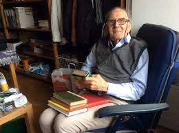 Boksortering med Ernst Linder | Clas Svahns Blogg