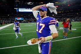 Takeaway Savvy Steelers Defense Eager To Face Fumble Prone Bills Qb Josh Allen Triblive Com