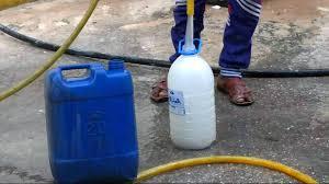 Libya Suffers Severe Water Shortages Libya News Al Jazeera