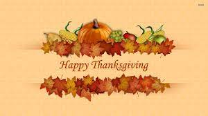 Happy Thanksgiving Computer Wallpapers ...