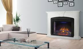 mantel electric fireplace at canadian tire ideas