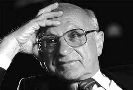american oracle milton friedman work of the world milton friedman