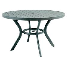48 inch round folding table and set of 4 chairs free mike in lifetime 48 inch round folding table