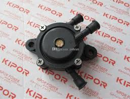 2019 Fuel Pump Plastic For <b>KIPOR IG770 IG1000 IG2000</b> IG2600 ...