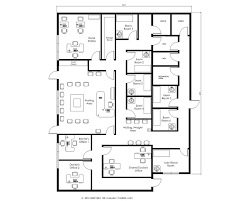 office floor plan template. Office Floor Plan Layout Samples Template Space Planning Software Free