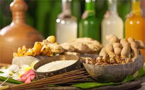 Khasiat jamu beras kencur bagi kesehatan juga banyak. 6 Jamu Populer Dari Indonesia Mana Favorit Anda