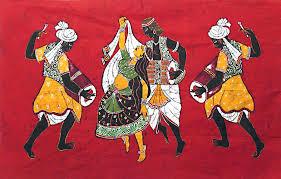 indian folk rs