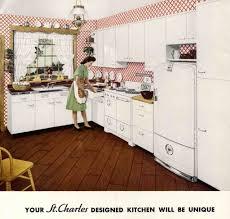 Retro Kitchens Pinterest Retro Kitchen Cabinets 1000 Images About Retro Kitchens On