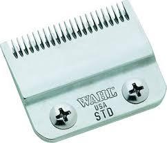 <b>Ножевой блок Moser Wahl</b> Standart для Magic Clip, 0,8-2,5 мм ...