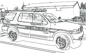 Lego Police Coloring Pages Police Coloring Pages City Coloring Pages