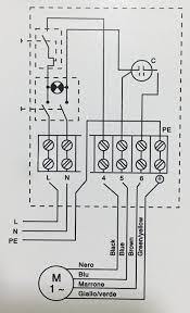 Tablou De Comanda Pompa Submersibila 750w