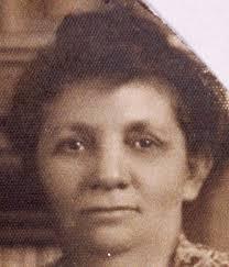 Gertrude (Gitel) (Fink) Goldman (Fink) (1874 - 1952) - Genealogy