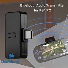 Bộ Chuyển Đổi Âm Thanh Bluetooth Cho Máy Chơi Game Ps4 Pc, Giá tháng 10/2020