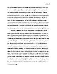essay on trifles small essays in english small carscomparison  after reading trifles by susan glaspell answer the following sur 1 professorcoursedatesome of the trifles that