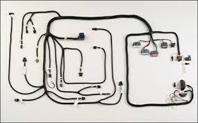 wiring harness gm vortec 1996 01 5 7l v8 sfi w 4l60e or 4l80e wiring harness gm vortec 1996 01 5 7l v8 sfi w 4l60e or 4l80e transmission no emissions