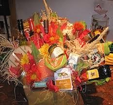 gift basket tahoe gift ideas
