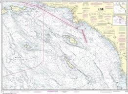 Noaa Nautical Chart 18740 San Diego To Santa Rosa Island