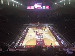 Cassell Coliseum Virginia Tech Hokies Stadium Journey