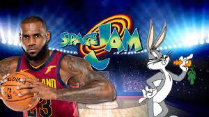 Space Jam 2 | Continuação com LeBron James ganha data de estreia