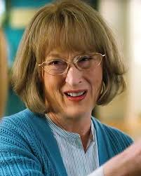 Image result for streep dentures big little lies