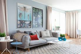 soft teal bedroom paint. Living Room. Amazing Scandinavian Room Influence. Stunning For Home Design Soft Teal Bedroom Paint