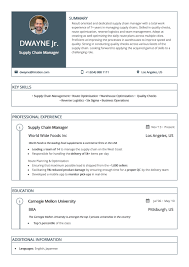 Creative Resume Templates By Hiration