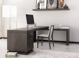 Modern Corner Desk Office