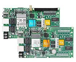 <b>HUIDU</b> HD-A30 with WiFi Module Asychronous <b>Full Color</b> LED