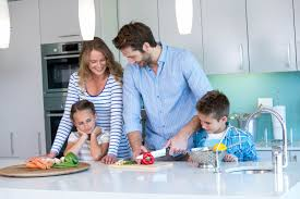 Family Kitchen Family Friendly Kitchen Remodeling Ideas In Columbia Md 21044
