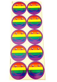 stickers smileys