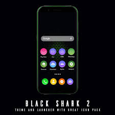 Theme For Xiaomi Black Shark 2 For Android Apk Download