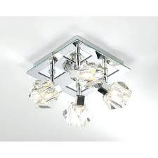 spotlights ceiling lighting. Spotlight Ceiling Lights Crystal Spotlights Square Chrome Plate Lamps . Lighting I