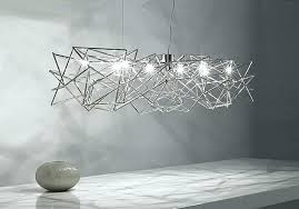 ultra modern chandeliers modern lighting interior design tips how to