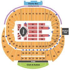 Autzen Stadium Tickets In Eugene Oregon Autzen Stadium