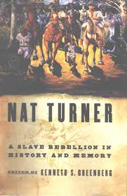the trouble nat turner