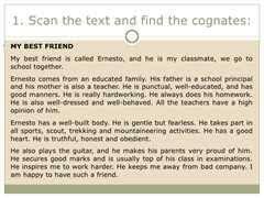 describe a friend from your hometown essay on describing a friend essayforum