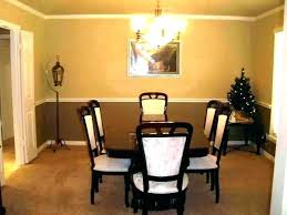 chair rail ideas dining rooms with cha rails dining room rail ideas for molding moulding living